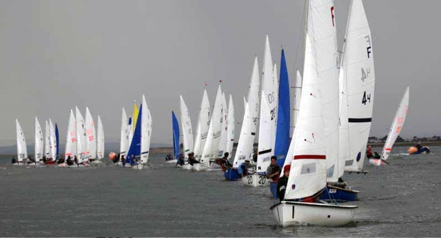 MPI in five-year schools' sailing sponsorship