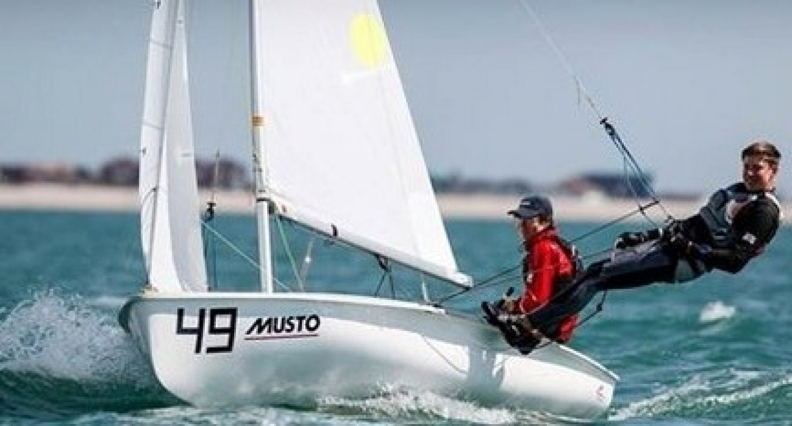 Great sailing season for MPI sponsored Team Thompson