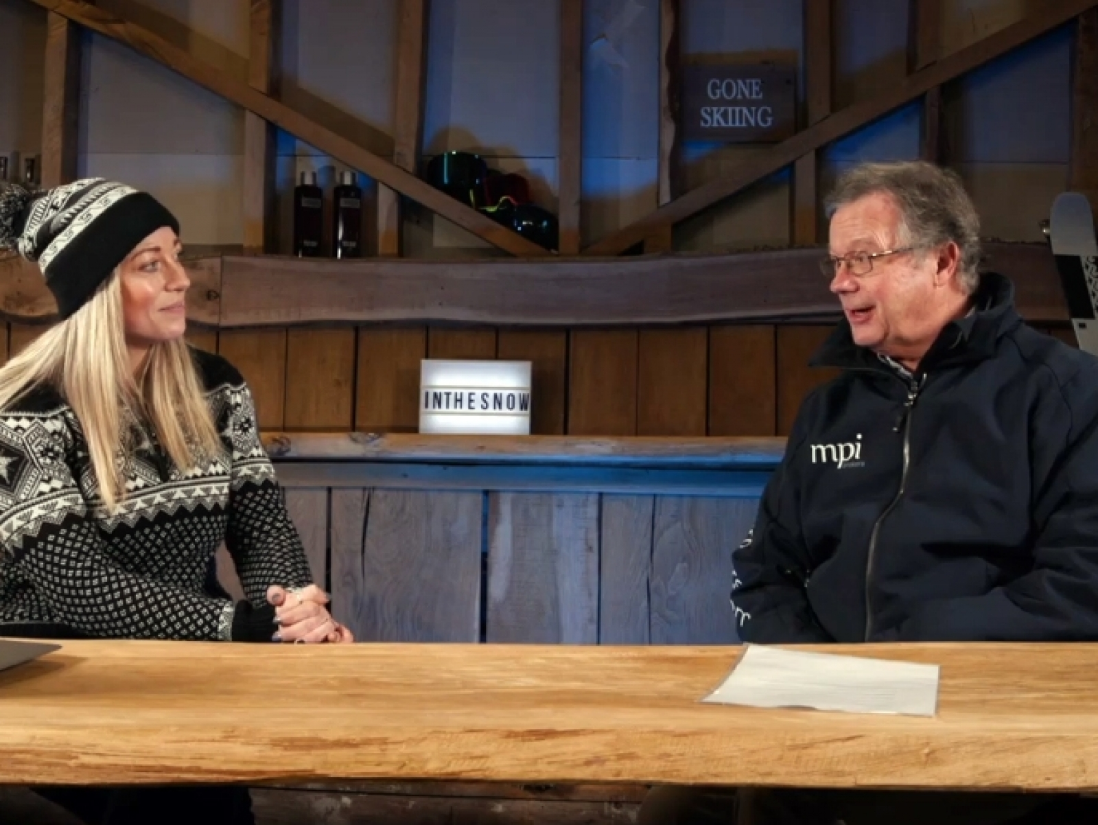 The White Out Interview with the Ski Insurance guru – Michael Pettifer